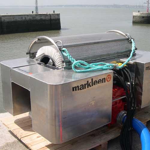 MultiSkimmer-MS60-Oil Spills