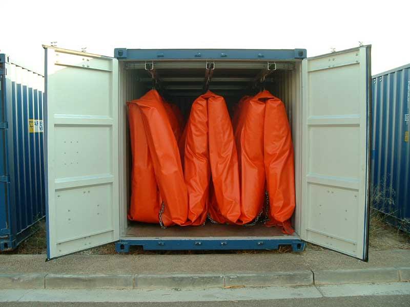 contenedores maritimos4 | Soluciones contenerizadas