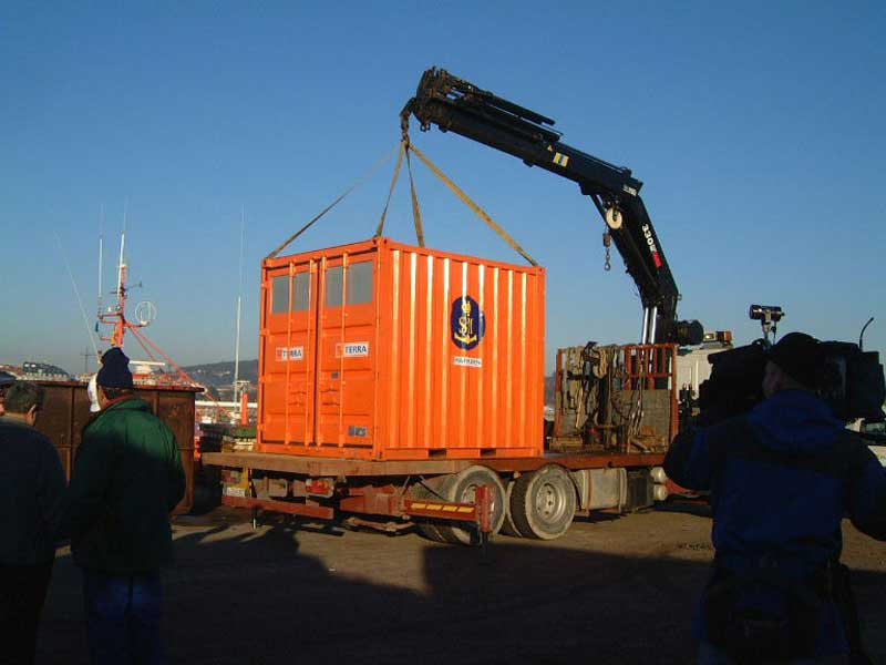 contenedores maritimos5 | Containerised solutions