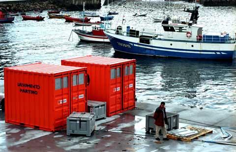 contenedores maritimos6 | Soluciones contenerizadas