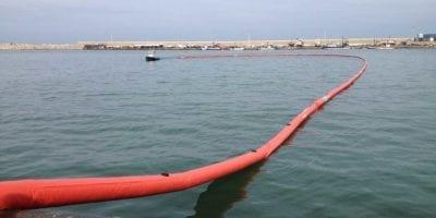 Algerian ports