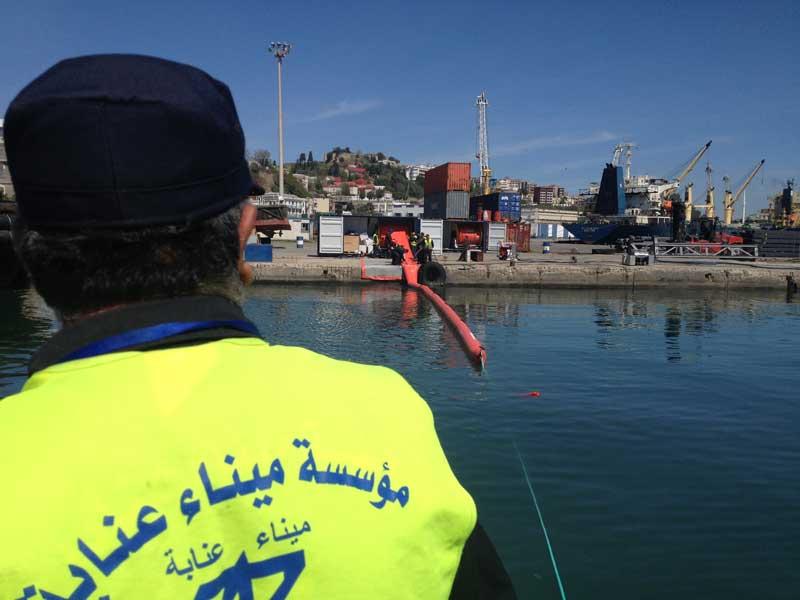 puertos argelia03 | Puertos argelinos