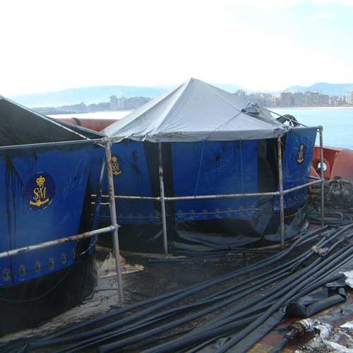 temporary oil storage tanks Easy-Tank
