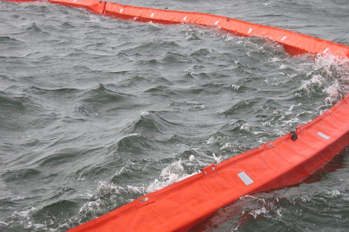 Select Seamaster Containment Booms